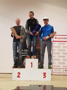 3. Platz AK - Michael Geisler